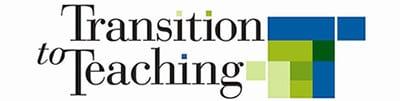 Transition to Teaching logo